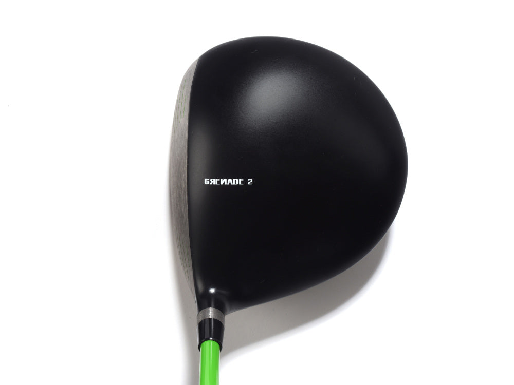Pre-Owned Grenade 2 Driver
