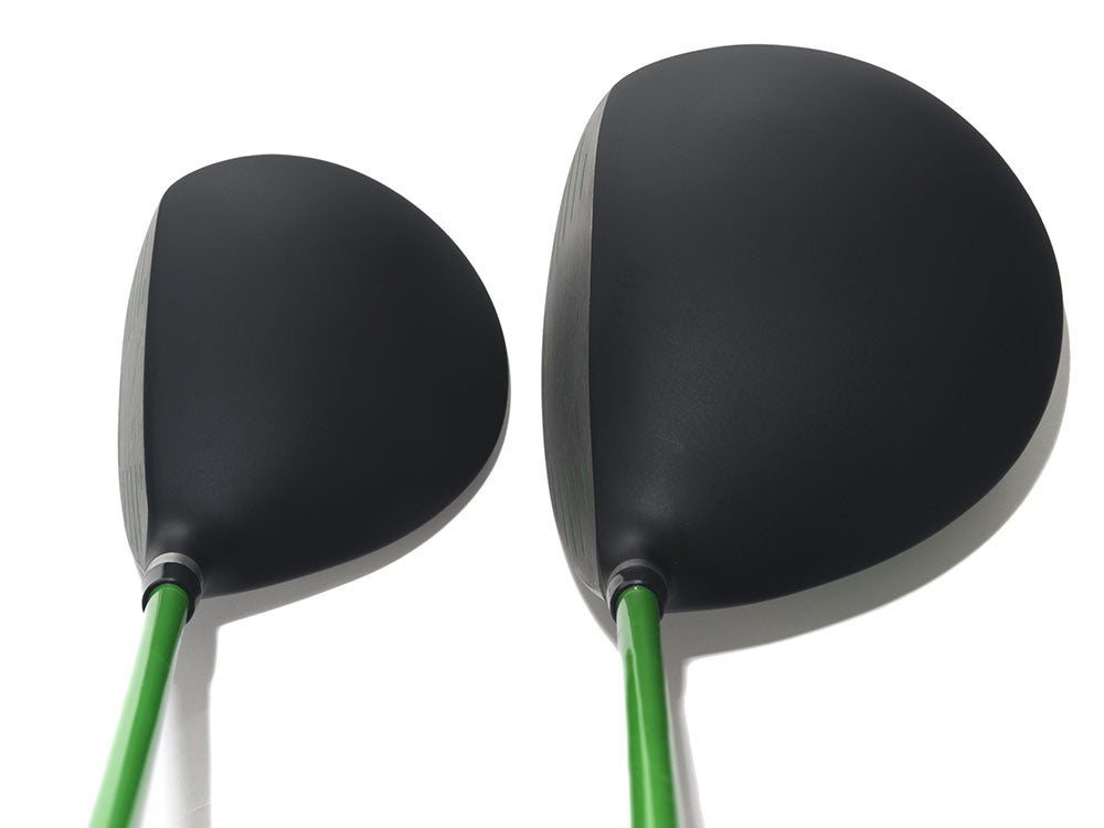 New! BombTech Driver and Free 3 Wood
