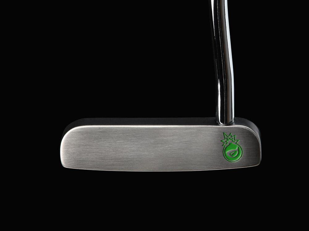 Pre-Owned Mallet Putter