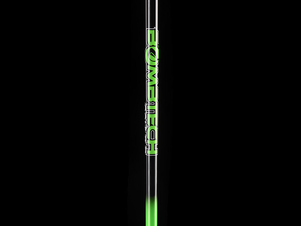 golf driver shaft