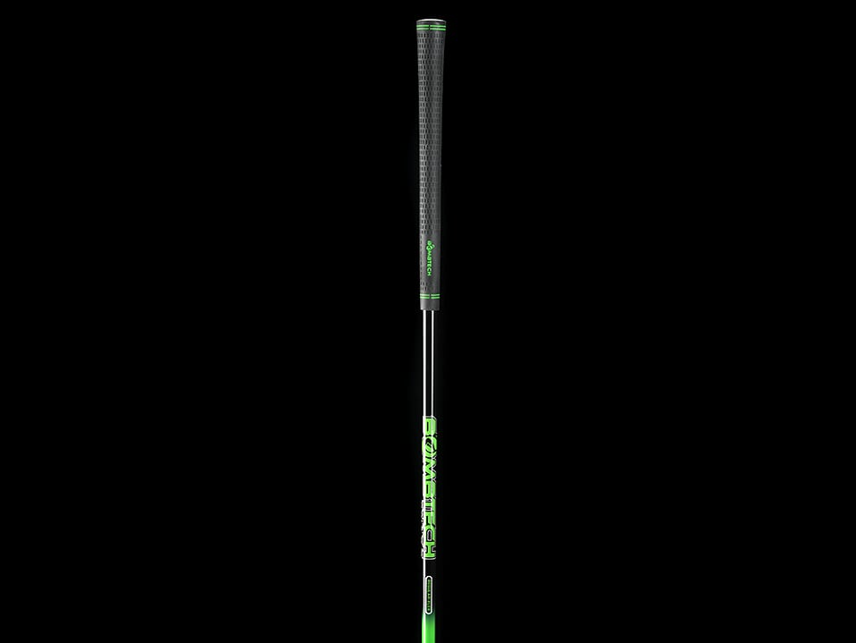 NEW! BombTech Golf HyWood