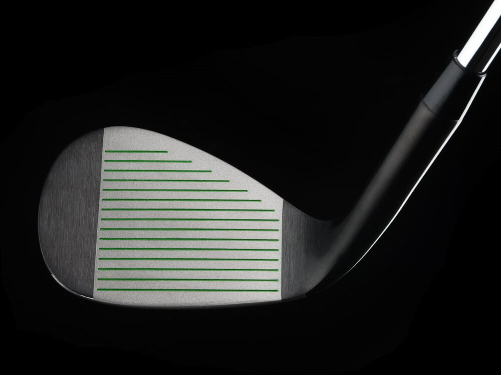 BombTech 72 degree golf wedge for sale