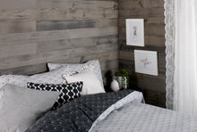 Our real wood feature wall panels