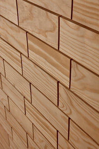 Timberwall New Zealand introduces the new brick feature wall Collection