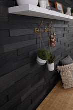 Timberwall real wood feature walls