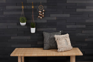 Timberwall New Zealand introduces the new Landscape feature wall Collection