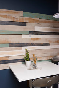 Timberwall New Zealand introduces the new timber feature wall Collection