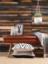 feature wood walls