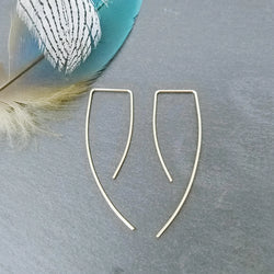 Angle Ear Threaders