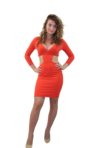Secret Affair Dress - Good Looks Fashion