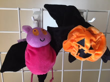 Reversible Halloween Toy - the Bat-O-Lantern