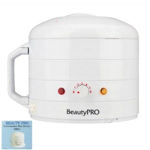 Wax Pot BeautyPro 500cc