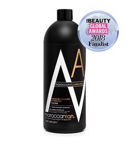 Moroccan Tan Accelerated 30 minute 16% DHA 1 Litre or 125ml