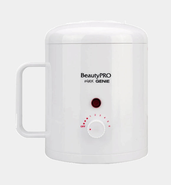 Wax Pot Beautypro Genie 450cc