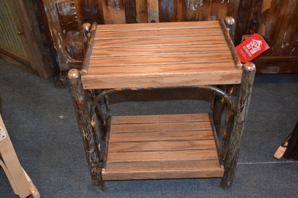 Amish Side Table