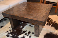 DDSR Alder Coffee Table