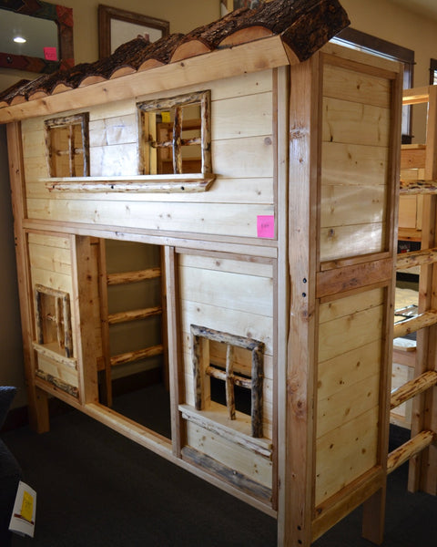BC Cabin Bunk Bed