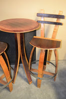 JFD Pub Table Set