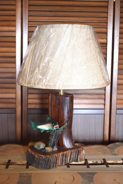 KS Animal Lamps