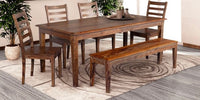 Porter Sonora Harvest Dining Table
