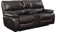 Willemse Motion Loveseat