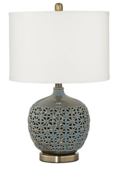 Cactus Cove Table Lamp