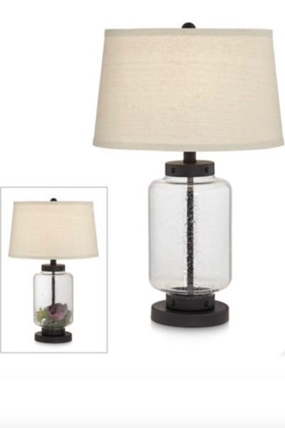 Collector's Dream Table Lamp