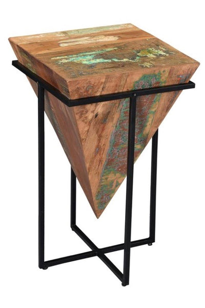Philosopher's Stone End Table