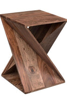Escher End Table