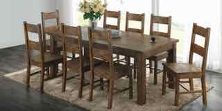 Coaster Coleman Dining Table
