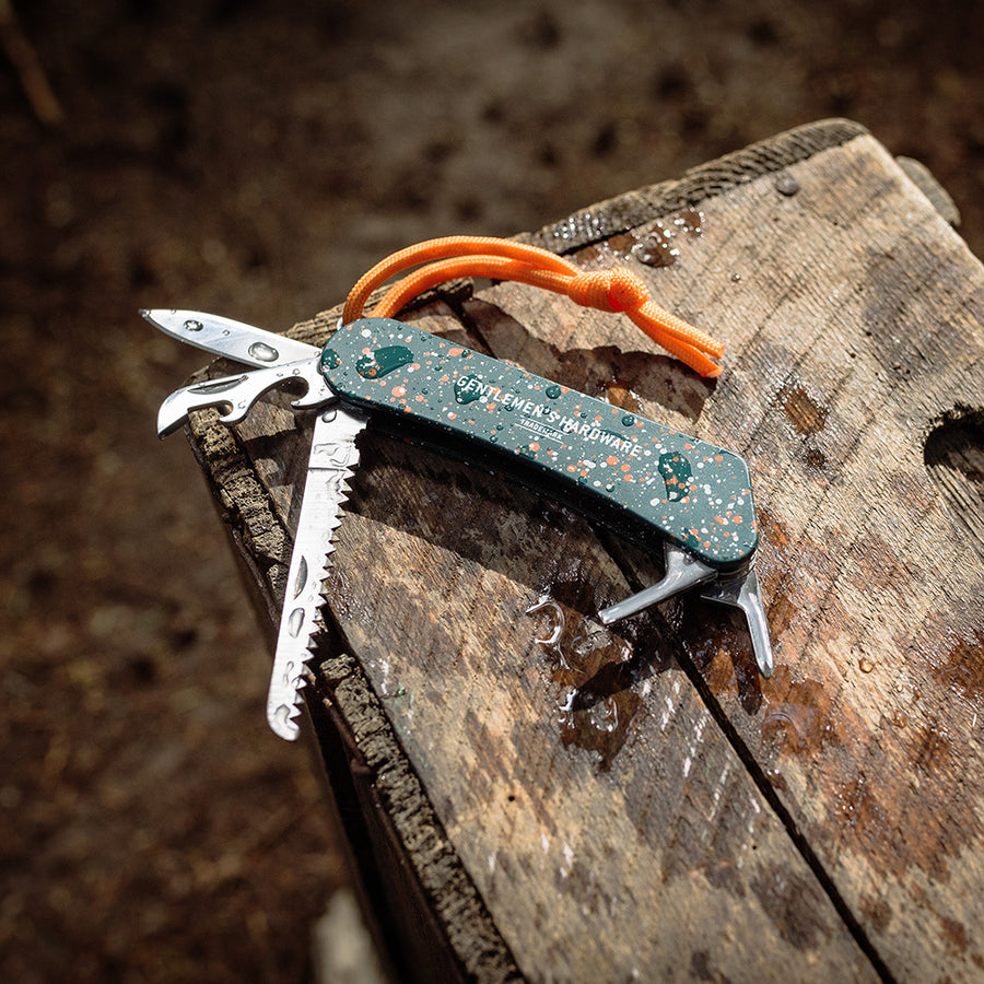 Wilderness Multi-Tool