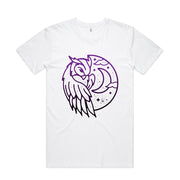 Night Owl T-shirt / Front Print