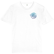 Ocean Spirit T-shirt / Pocket Print