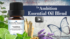 Ambition Essential Oil