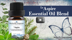 Aspire Essential Oil