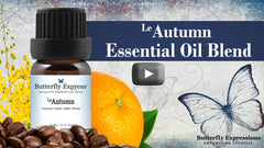 Autumn Essential Oil