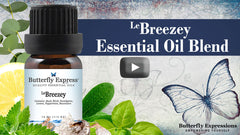 Breezey Essential Oil