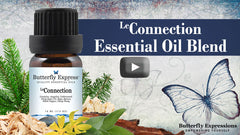 Connection Essential Oil
