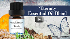 Eternity Essential Oil