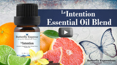 Intention Essential Oil