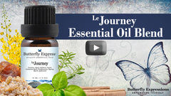 Journey Essential Oil