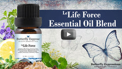 Life Force Essential Oil