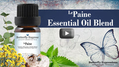 Paine Essential Oil