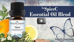 SpiceC Essential Oil