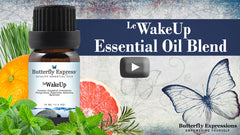 WakeUp Essential Oil