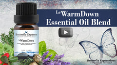 WarmDown Essential Oil
