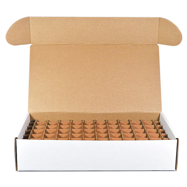 Empty Storage Box 50 Place Wholesale 5ml -10ml