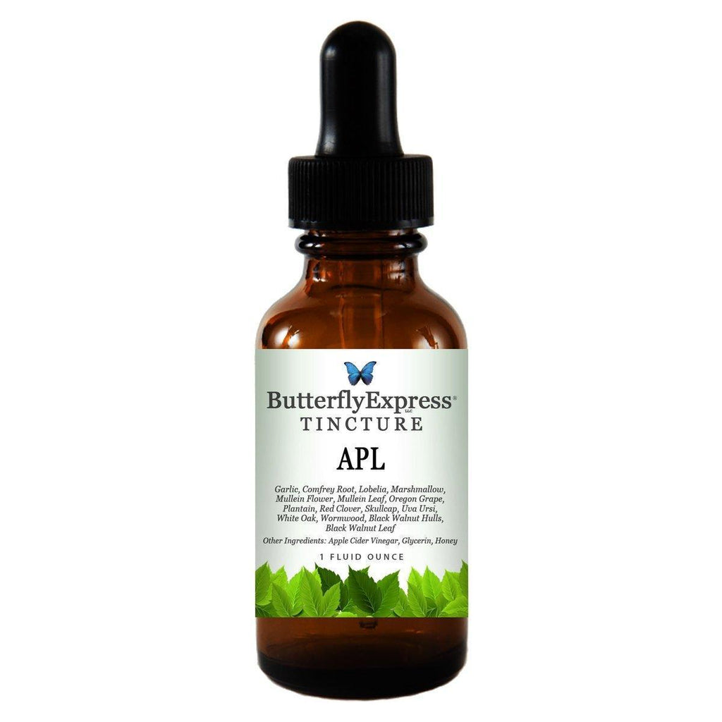 APL Tincture<h6>(Formerly Anti-Plague)</h6>