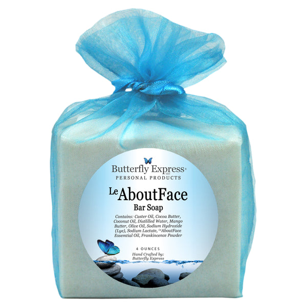 AboutFace Bar Soap
