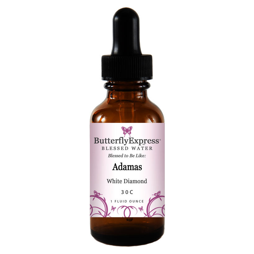 Adamas Blessed Water